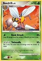 Pokemon - Beedrill (13) - Great Encounters