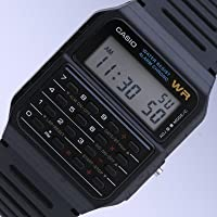 CASIO(カシオ) CALCULATOR CA-53W-1 [並行輸入品]