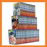 はじめの一歩 コミック 1-124巻セット
