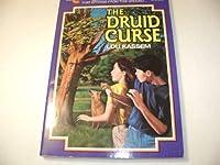 The Druid Curse (An Avon Camelot Book)