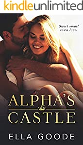 Alpha's Castle (English Edition)