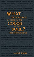 A Novel Journal: 12 Years a Slave (Compact) (A Compact Novel Journal)