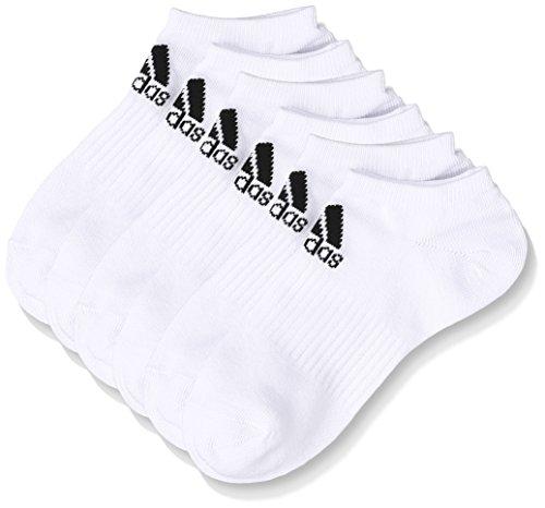 アディダス (アディダス)adidas スニーカー丈 ユニセックス BASIC 3P アンクルソックス