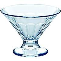 東洋佐々木ガラス パフェグラス クリア 160ml デザート 日本製 食洗機対応  P-02201