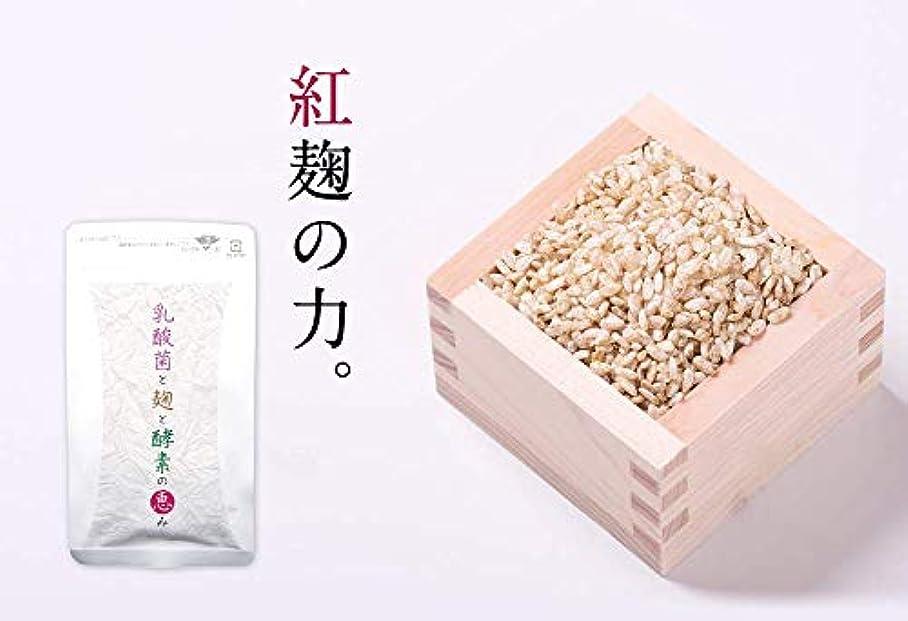 習慣イディオム飾る【正規品】乳酸菌と麹と酵素の恵み (3)