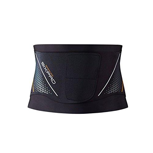 MTG SIXPAD(シックスパッド) トレーニングスーツ ウエスト Mサイズ(腹部用)