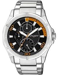2611d3fa94 Vagary (バガリー) VB0-110-51 メンズ クォーツ 腕時計 ...