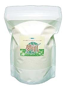 NEW『万能オーガニック石鹸(夢肌)』600g Sakura-Ju(サクラージュ) 1個(ネコポス便)