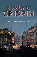 Frequent Hearses (Gervase Fen Mysteries)