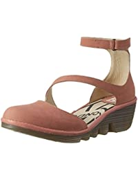 SHOE FLY LONDON CAMEL PLAN717FLY P500717016 25,5 Beige