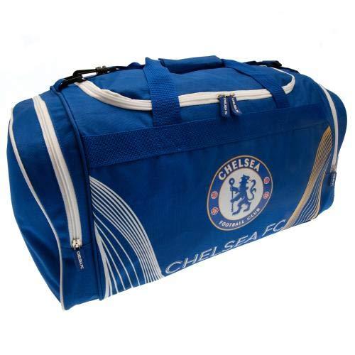 Chelsea F.C. Holdall MX/チェルシーFCホールドオールMX