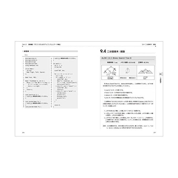 プログラミングコンテスト攻略のためのアルゴリ...の紹介画像20