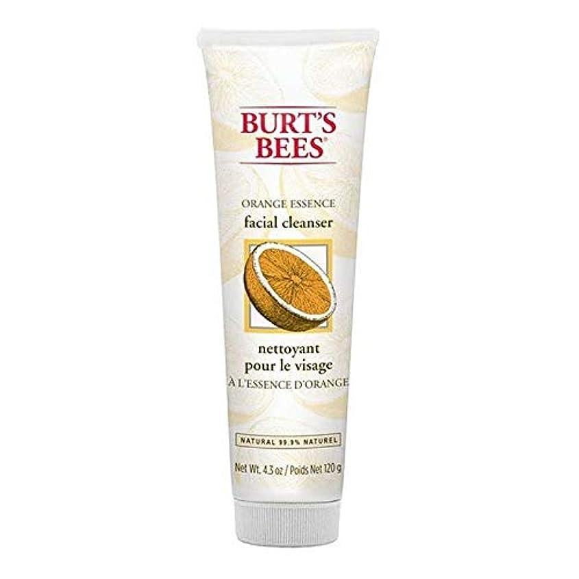 限界カップループ[Burt's Bees ] バーツビーオレンジエッセンス洗顔料の120グラム - Burt's Bees Orange Essence Facial Cleanser 120g [並行輸入品]