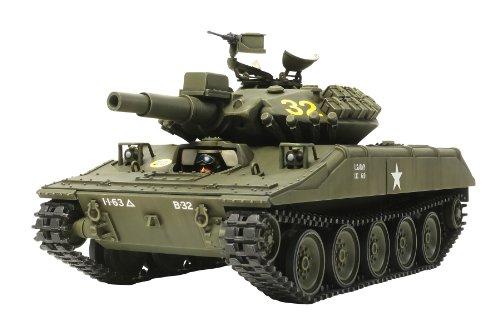 スケール限定シリーズ 1/35 アメリカ陸軍 M551 シェリダン 空挺戦車 89541
