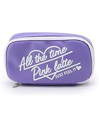 (ピンク ラテ) PINK-latte SP内側ジップポケポーチ 32011265