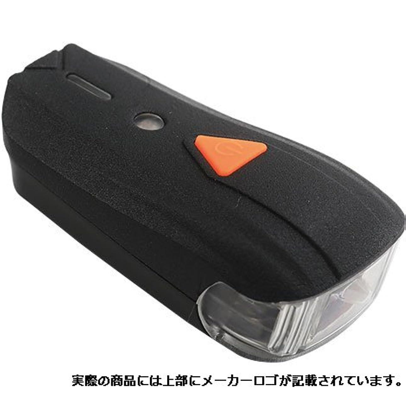 蓋残るスリーブBBボロ BF-1.0W ヘッドライト USB充電 自動調光