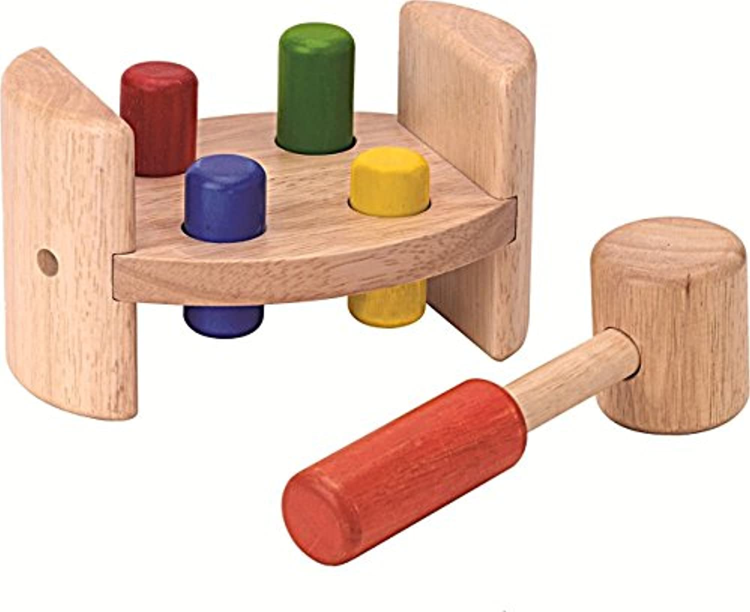 Hammer and Roll toys