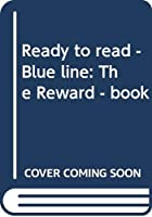 Ready to read - Blue line: The Reward - book