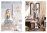 おでかけスタイルの人形服と小物 DOLL'S CLOSET ROMANTIC 画像