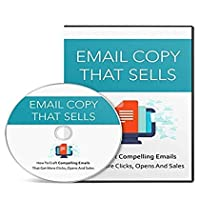 Email Copy That Sells Video Course [並行輸入品]
