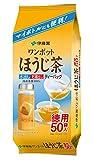伊藤園 ワンポットほうじ茶ティーバッグ 50袋