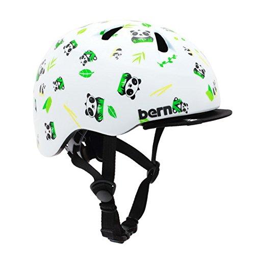 (バーン) Bern ヘルメット ヘルメット 子供用 ベビー...