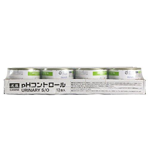 ロイヤルカナン 療法食 PHコントロール缶 犬用 ウエット 200g×12個