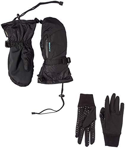 [ダカイン] [レディース] 3WAY ミトン 透湿 防水 (Gore-TEX 採用) インナーグローブ 付き [ AI237-770 / Sequoia MITT ] 手袋 スノーボード