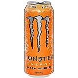 Mother Monster Energy Ultra Sunrise 24 x 500mL