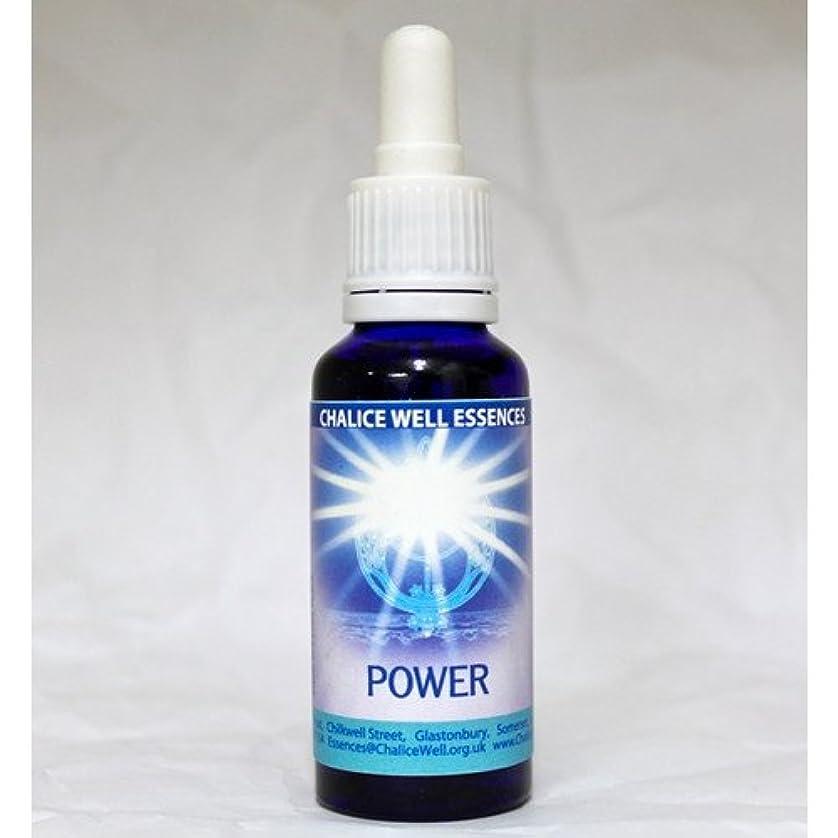 チャリスウェル エッセンス ヘブンオンアース Heaven on Earth パワー Power 30ml