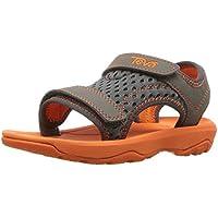 Teva Kids' T Psyclone XLT Sport Sandal Dark Olive