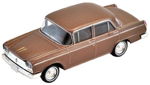 トミカリミテッド ヴィンテージ 日産セドリック カスタム 1963年式 LV-133a [茶]