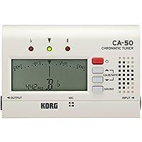 KORG クロマチックチューナー CA-50