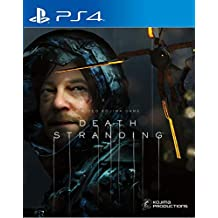 Death Stranding: Standard Edition Playstation 4 Standard