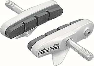 シマノ  BR-F700 R55C カートリッジタイプブレーキシューセット(ペア) Y8CU98010