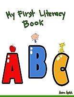 My First Literacy Book [並行輸入品]