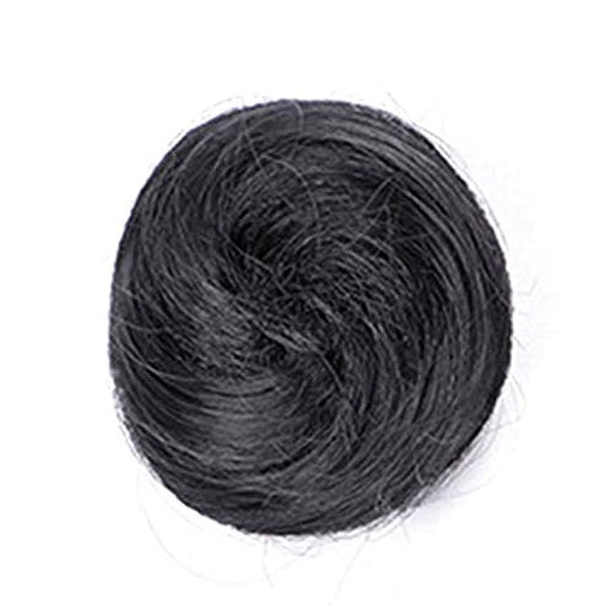 寝室を掃除する溶融鼓舞するslQinjiansav その他のウィッグ修理ツール 高温繊維クリップヘアバンエクステンションドーナツウィッグヘアピース
