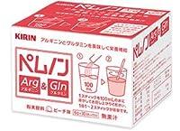 ペムノン アルギニン&グルタミン ピーチ味 6g×30スティック/箱