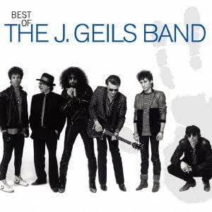 ベスト・オブ・ザ・J.ガイルズ・バンド