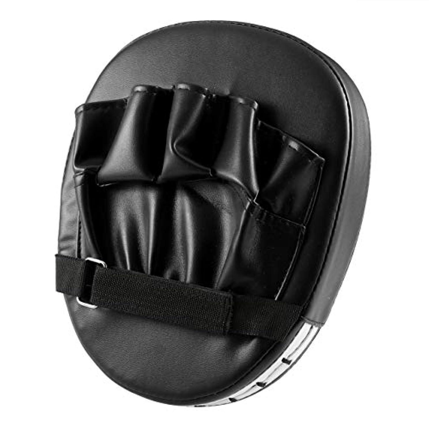 腐敗した扇動準拠DeeploveUU 柔軟なハンドフィストターゲットパッド三田テコンドートレーニングフットムエタイMMAボクシングハンドターゲット空手カンフーパッド