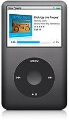 Apple iPod classic 120GB ブラック MB565J/A()
