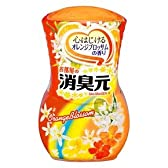 お部屋の消臭元 心はじけるオレンジブロッサムの香り 400mL