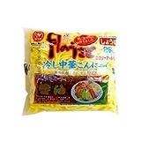【常温】【24個】冷し中華蒟蒻醤油 月のうさぎ 170g ヨコオデイリー