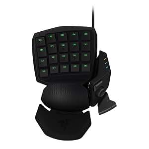 Razer Orbweaver 左手用 メカニカル ゲーミングキーパッド 【正規保証品】 RZ07-00740100-R3M1