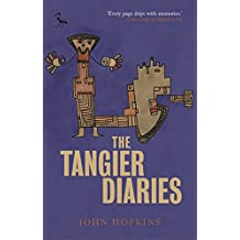 The Tangier Diaries (I.B.Tauris Literary Guides for Travelers)