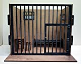 ミニチュアドールハウス 牢屋Mサイズ