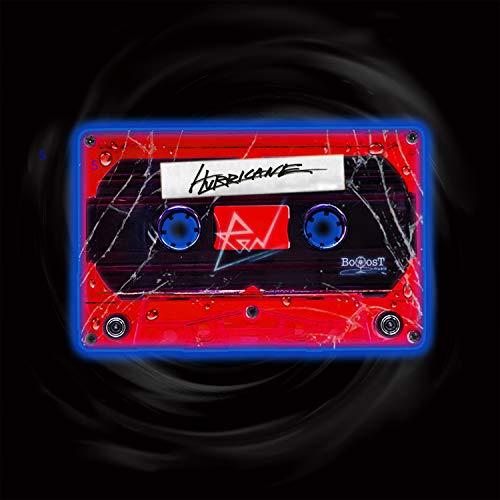 ReN【HURRICANE】歌詞の意味を徹底解説!全てハリケーンで洗い流しちゃえ!夢を追う人に贈る歌の画像