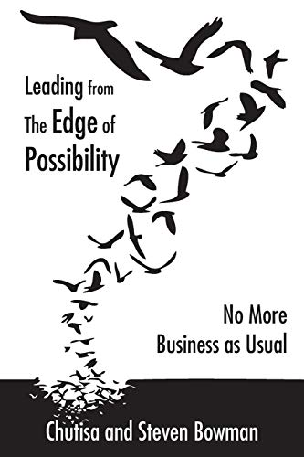 Download Leading from the Edge of Possibility 1939261244