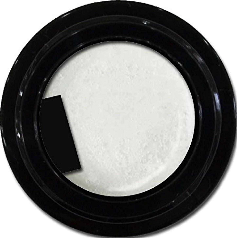 パワーセルアナウンサー餌カラージェル enchant color gel P001 PearlWhite3g/ パールカラージェル P001パールホワイト 3グラム