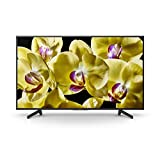 "Sony KD-55X8000G 55"" 4K Ultra HD High Dynamic Range (HDR) Android LED Smart TV, Black"